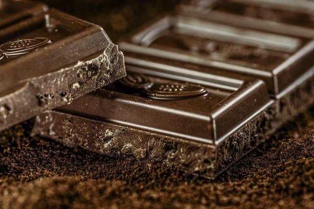 5 Tavolette 100% Massa di Cacao - 450 g - Cioccolato fondente Artigianale prodotto in Italia