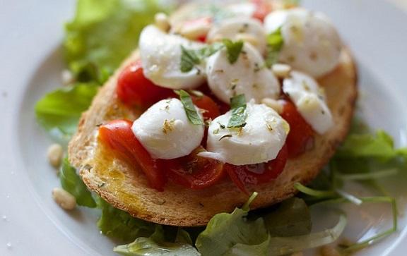 Dieta Mediterranea, la Migliore Dieta Che ci Sia